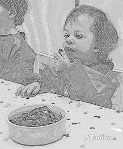 _20120403 friture en chocolat (1)