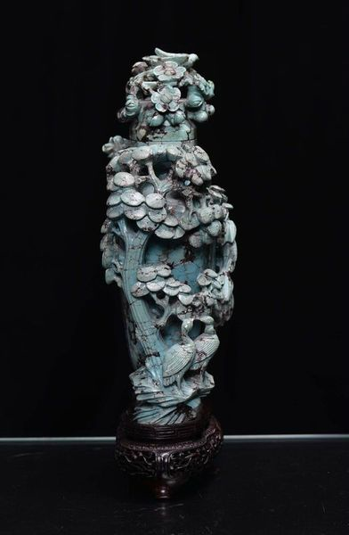 -turquoise-capped-vase-finely-sculpted-1368186043773185