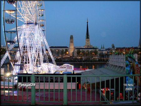 2009 - Quai Rouen - 19 Nov