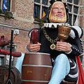 Bailleul, salon Tradi'Flandre 14/10/2012