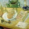 Royal academy announces 'the real van gogh: the artist and his letters' in early 2010