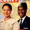 Mme et Mr Ahmed Sékou TOURE