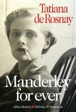 manderley for ever