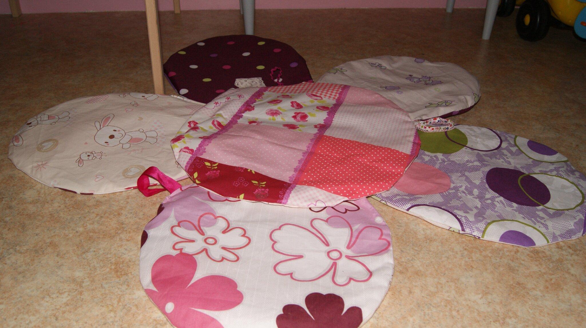 Tapis D 39 Veil Home Made Ma Vie De Maman