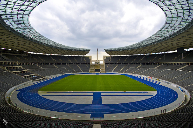 Berlin stade olympique int rieur passions for Interieur 51 berlin