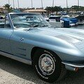Chevrolet - Corvette 327-340 Horse power - 1963