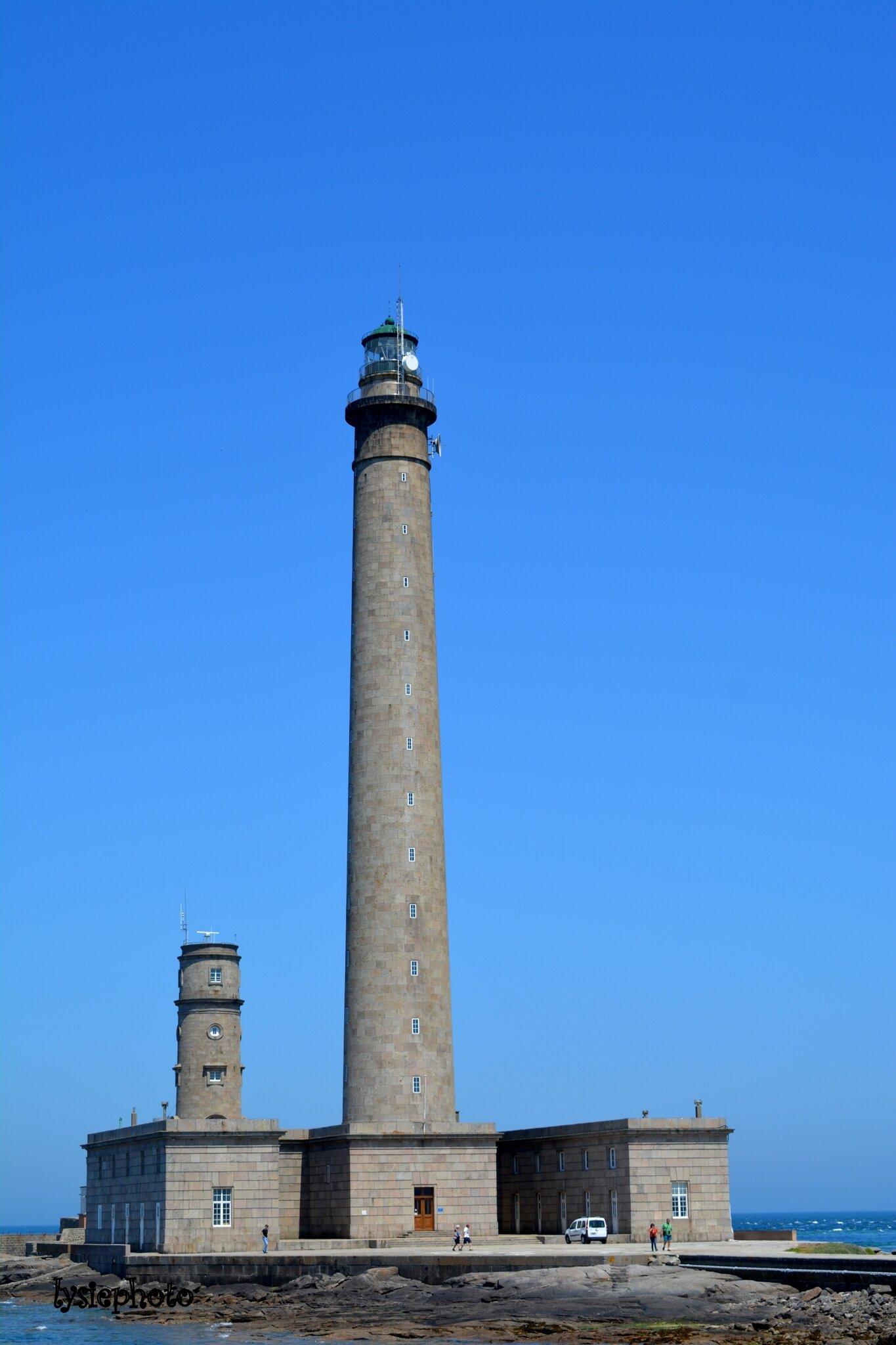 phare de Saint-Vaast-la-Hougue