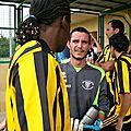U 2ème Journée Championnat Equipe 2