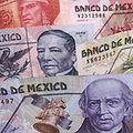 Le mexique n'accepte que les pesos dorénavant
