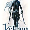 Keleana #1 : l'assassineuse, de sarah j. maas