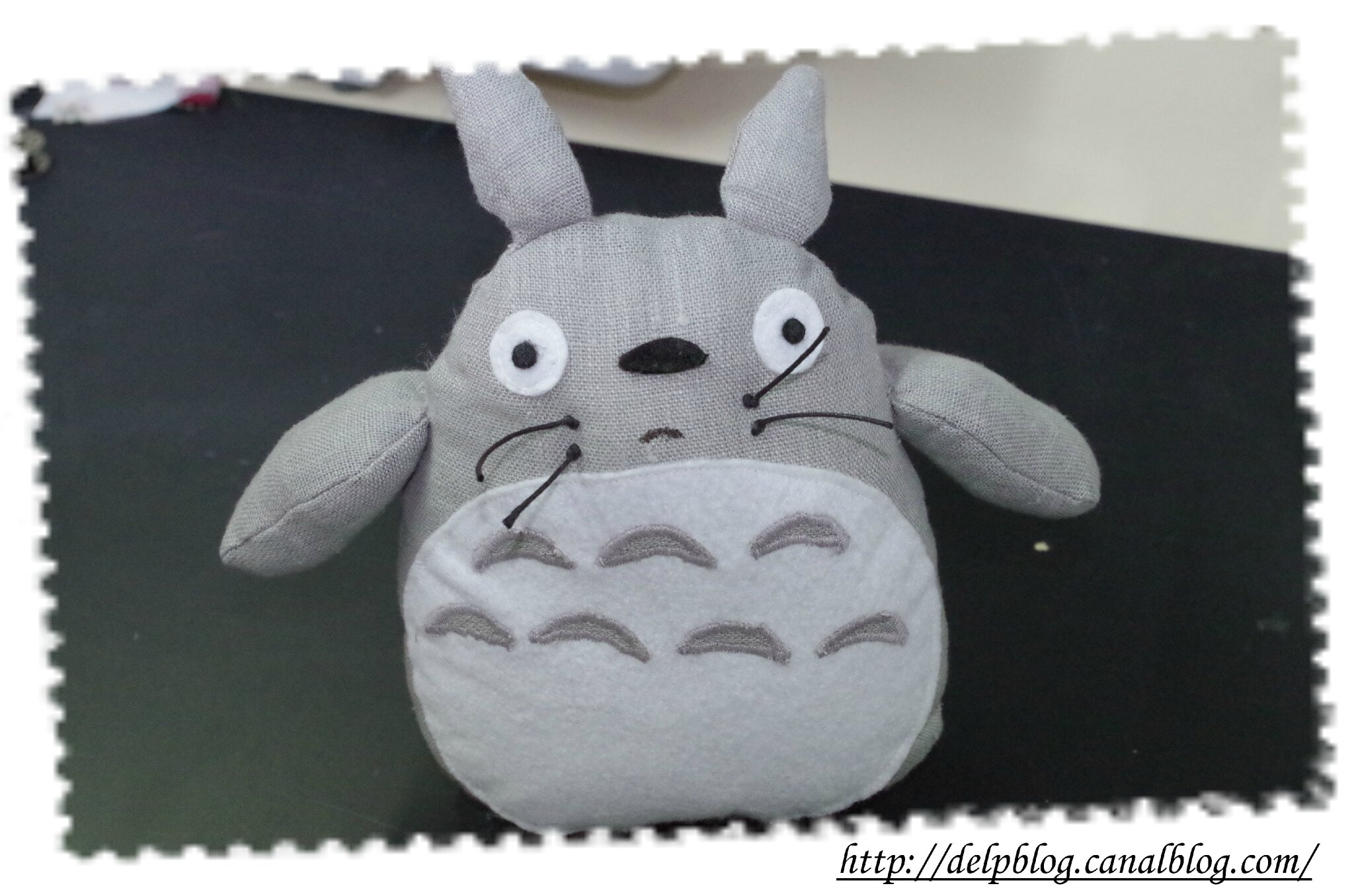 * Totoro Japonais *