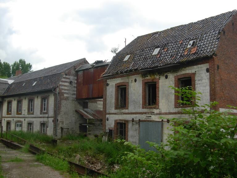 moulin de Crecques (62)