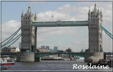 Roselaine160 London