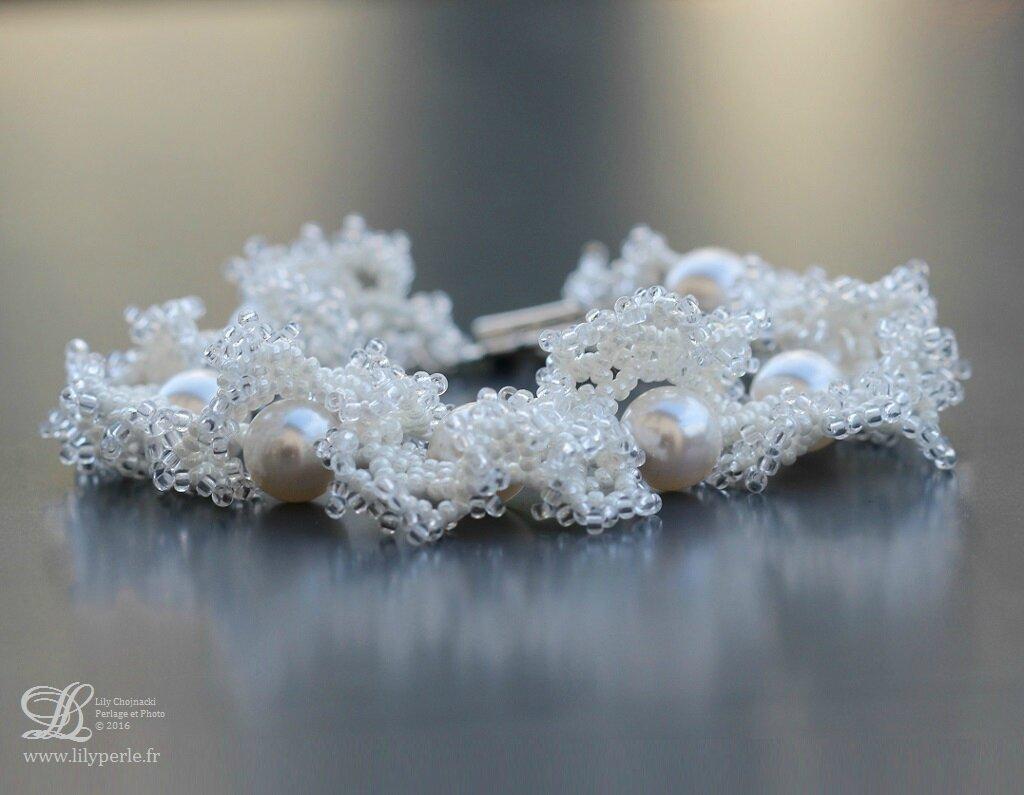 Bracelets Frou-Frou