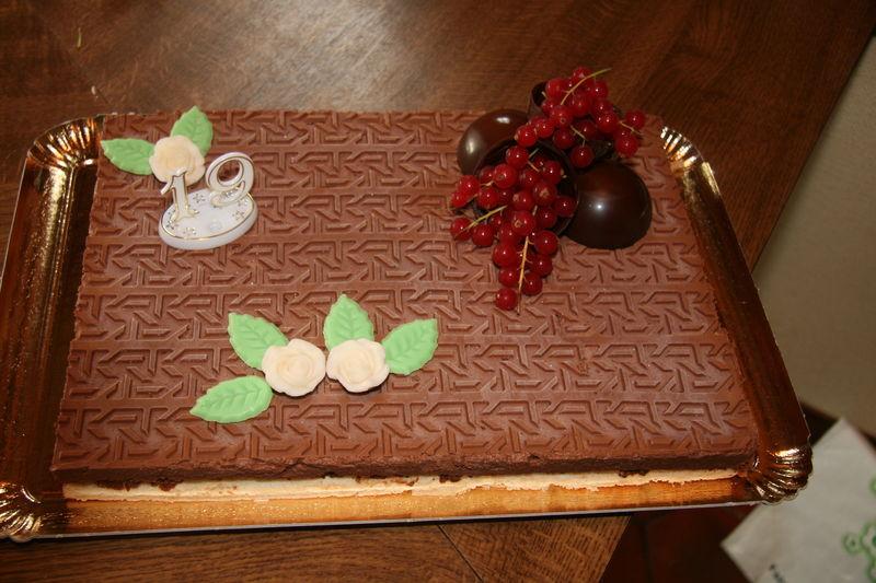 un royal chocolat