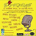 Vhenin sera sur 48 fm radio (liège) dans l'émission eclectrique de romain giergen