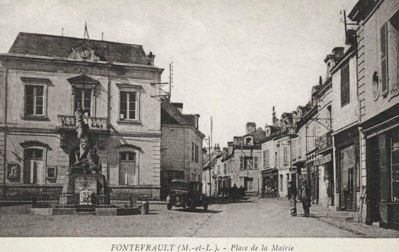 Fontevrault (2)