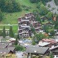 Hôtel Alpen Roc