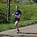 XJ - 30/04/17 - Trail du Mont Vaudois