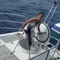 Excursion en sous-marin à Grand-Baie
