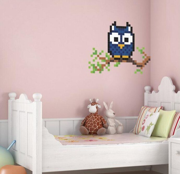 Sticker_Hibou_pixel