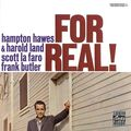 Hampton Hawes - 1958 - For Real (Contemporary)