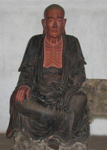 20. Ràhulata Tay Phuong.