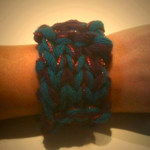bracelet parure