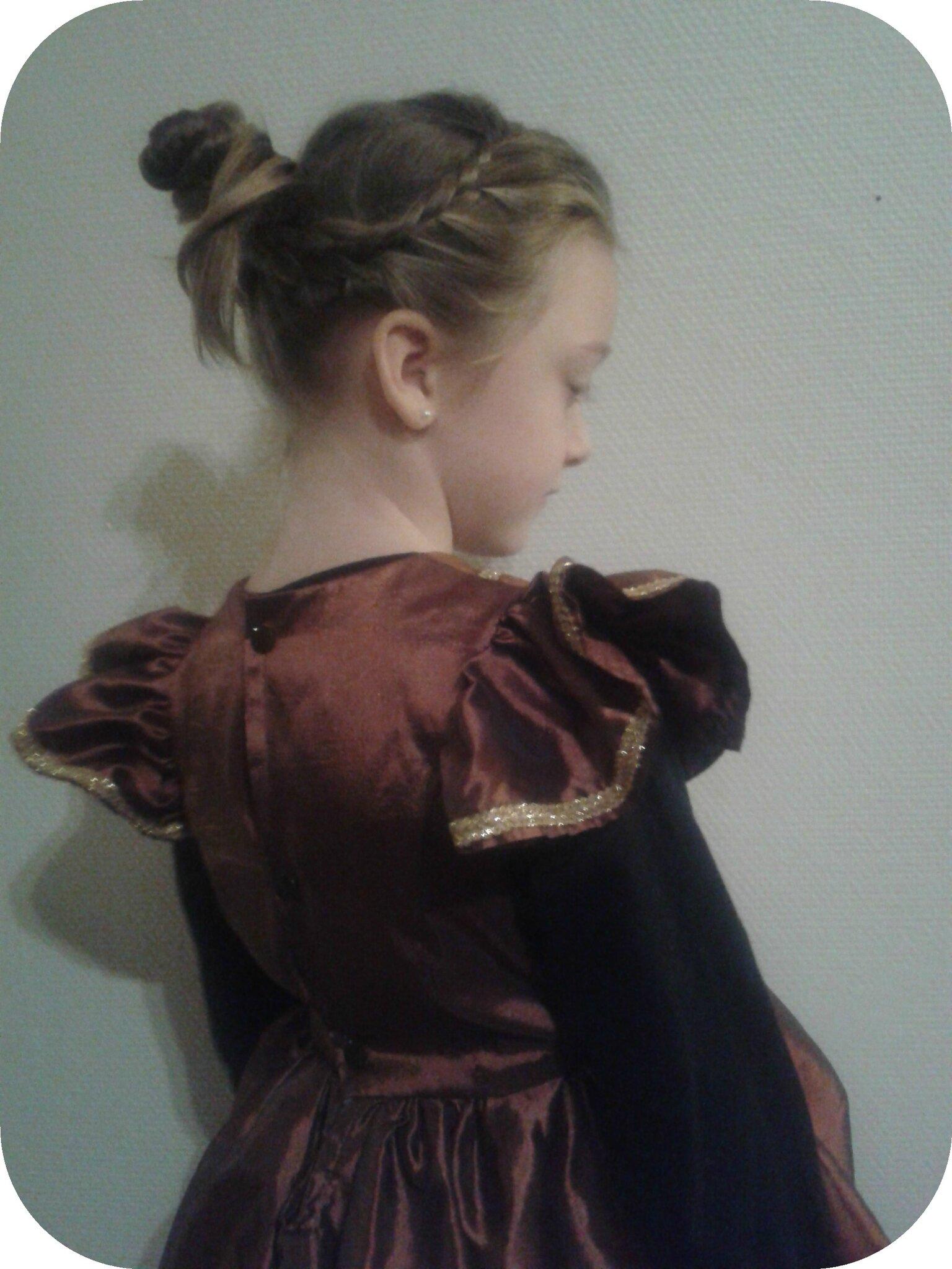 La robe victorienne (Opération Destockage #6)