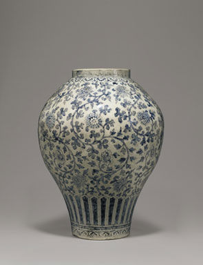 Spring Blooms At Christie S Japanese And Korean Art Sale