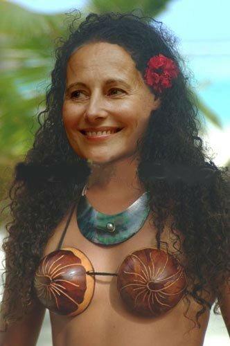 hawaii sego