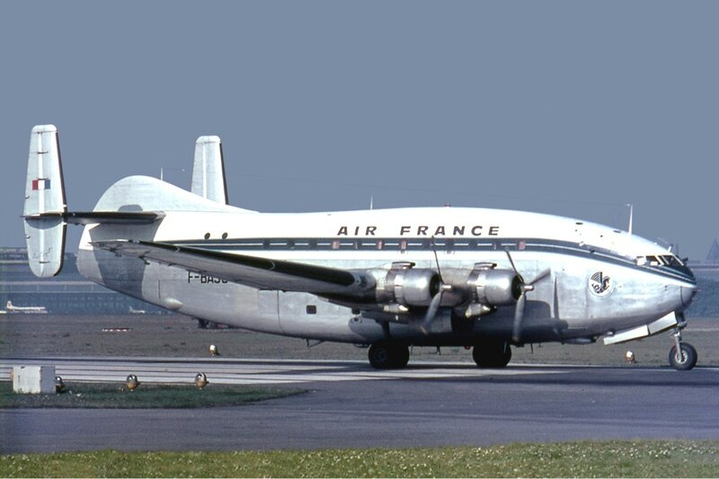 Air_France_Breguet_763_Provence_Manteufel-1