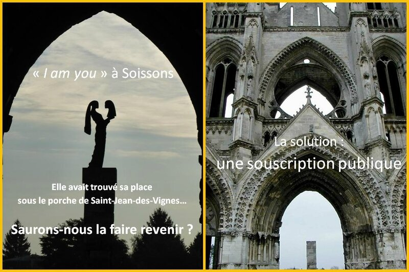 Souscription I am you - avec et sans - bords