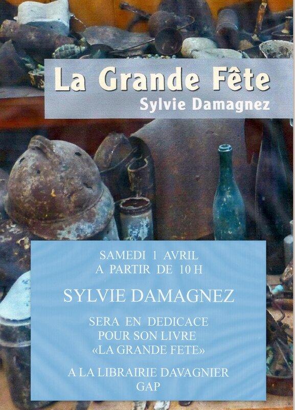 affiche_davagnier_livres
