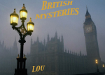 british mysteries lou
