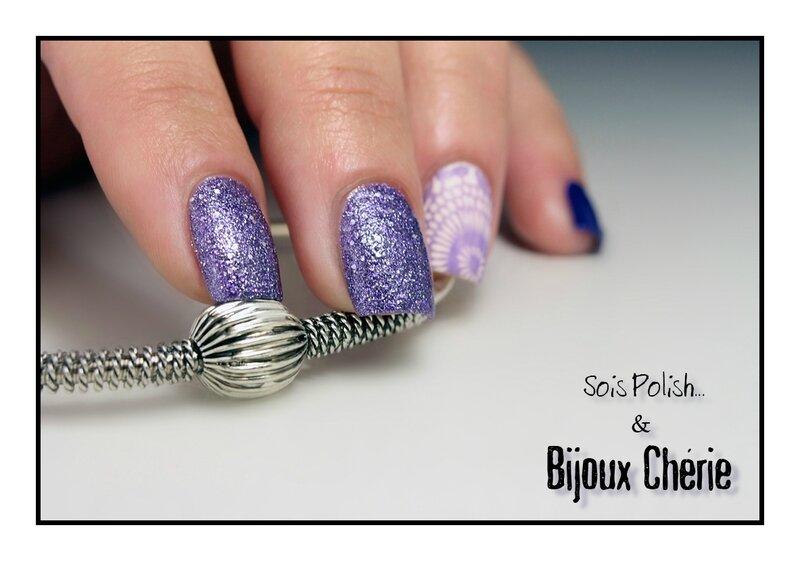 01 Bijoux Chérie Biguine Kiko Color Club Stamping Moyou Sois Polish