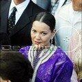 صاحبة السمو الملكي الاميرة لالة حسناء.