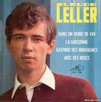 Claude CELLER (45 EP 1156 AZ)
