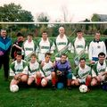 US St Georlin, saison 98-99
