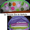 Trousse Zen 23 Nathalie