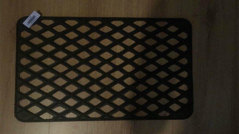 Le tapis de fouille de goyave cosiadoru - Tapis de fouille ...