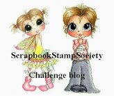 Scrapbook Stamp Society blog