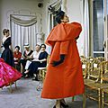 Model_wearing_Balenciaga_orange_coat_as_I