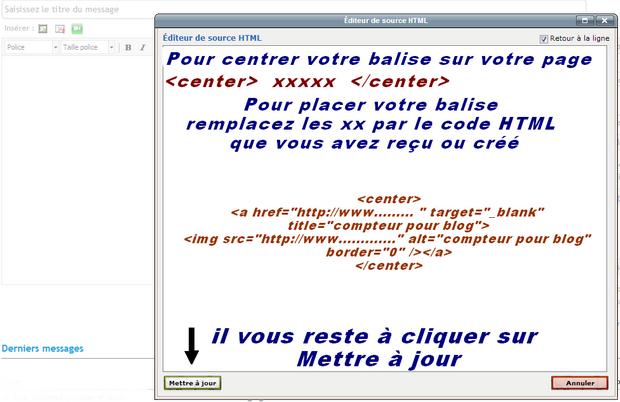 CanalBlog Nouveau message3