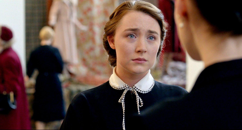 "Avis Cinefeel sur ""Brooklyn"" de John Crowley avec Saoirse Ronan ..."