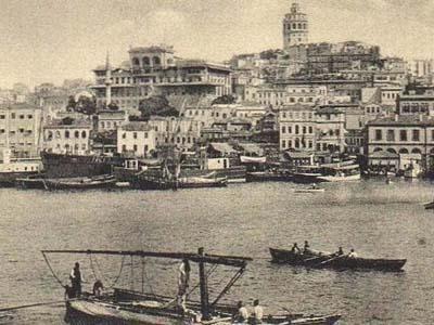LiveImages_YeniFotoAnaliz_100 yıl önce 100 yıl sonra İstanbul_ga