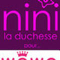 nini la duchesse pour wowo