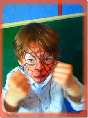 Theo spiderman 2
