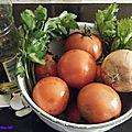 Sauce tomate a congeler