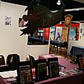 Salon de bd de colomiers 2014
